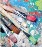 תמר נבון מטפלת באומנות ומנחת קבוצות